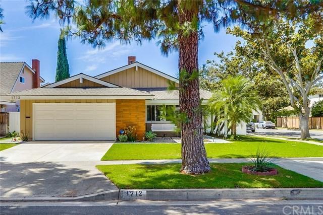 1712 Brookshire Avenue, Tustin, CA 92780 (#NP18214208) :: Teles Properties   A Douglas Elliman Real Estate Company