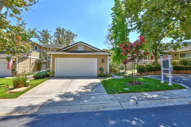 1332 Shelby Creek Lane, San Jose, CA 95120 (#ML81721495) :: Go Gabby