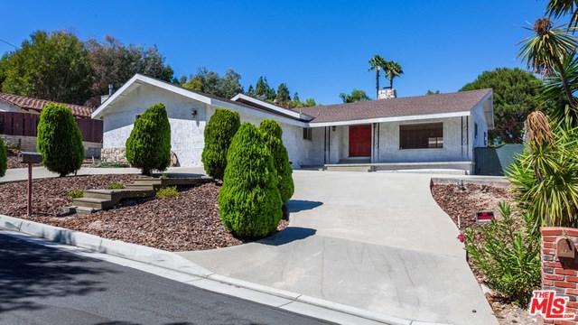 65 Ranchview Road, Rolling Hills Estates, CA 90274 (#18381840) :: Naylor Properties