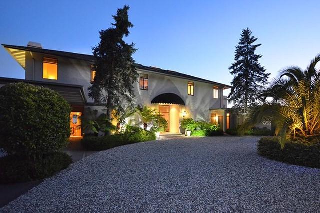 14 Kite Hill Road, Santa Cruz, CA 95060 (#ML81721640) :: The Laffins Real Estate Team