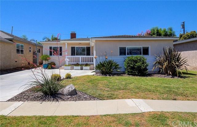 16623 Falda Avenue, Torrance, CA 90504 (#SB18215800) :: Team Tami