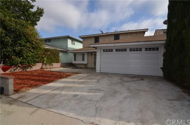 1152 E 222nd Street, Carson, CA 90745 (#SB18216167) :: The Laffins Real Estate Team