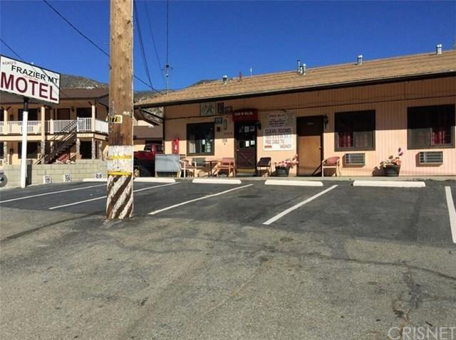 3225 Mt Pinos Way, Frazier Park, CA 93225 (#SR18216262) :: Pismo Beach Homes Team