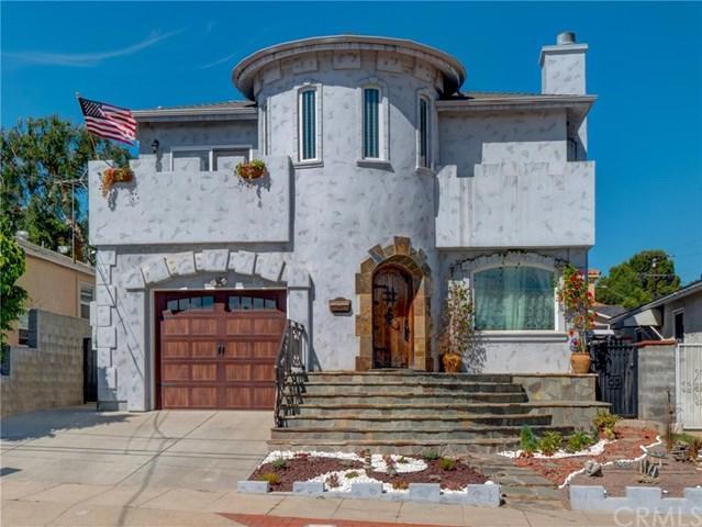 731 N Leland Avenue, San Pedro, CA 90732 (#PV18215951) :: Impact Real Estate