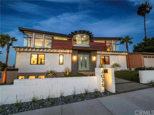 1026 Pacific Avenue, Manhattan Beach, CA 90266 (#SB18215456) :: Fred Sed Group