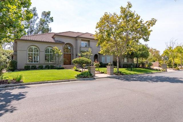 5962 Country Club Parkway, San Jose, CA 95138 (#ML81721747) :: Fred Sed Group