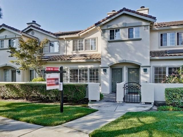 1244 Tea Rose, San Jose, CA 95131 (#ML81721770) :: Ardent Real Estate Group, Inc.