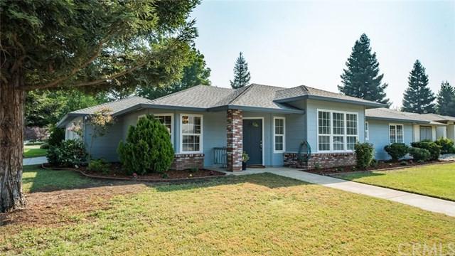 465 Silver Lake Drive, Chico, CA 95973 (#SN18216517) :: Team Cooper | Keller Williams Realty Chico Area