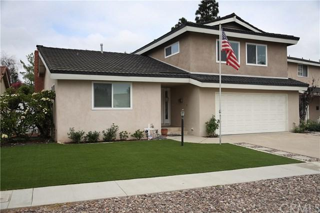 3571 Claremore Avenue, Long Beach, CA 90808 (#SW18211108) :: California Realty Experts