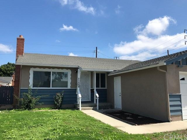 21506 Lostine Avenue, Carson, CA 90745 (#SB18217022) :: The Laffins Real Estate Team