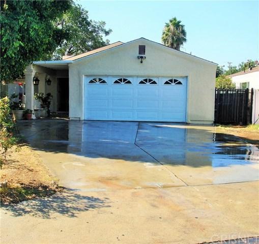 16025 Archwood Street, Lake Balboa, CA 91406 (#SR18186155) :: Team Tami