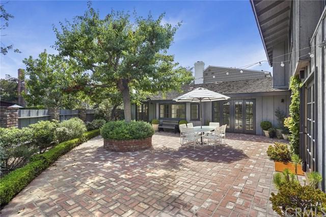 2701 Circle Drive, Newport Beach, CA 92663 (#NP18215950) :: Teles Properties | A Douglas Elliman Real Estate Company
