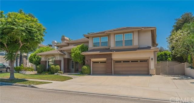 1430 N Laurel Avenue, Upland, CA 91786 (#CV18190551) :: The Costantino Group | Cal American Homes and Realty