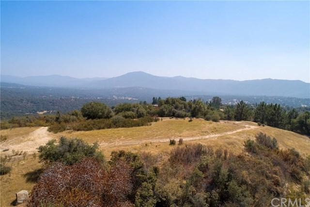 0-3.51 ac Valley Oak Drive, Ahwahnee, CA 93601 (#FR18217407) :: Fred Sed Group
