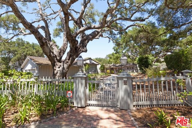 1212 Silvestre Road, Santa Barbara, CA 93110 (#18382812) :: Pismo Beach Homes Team