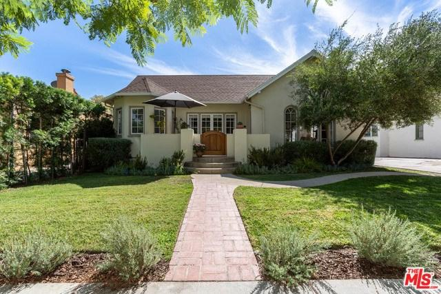 3362 Madera Avenue, Los Angeles (City), CA 90039 (#18382272) :: The Laffins Real Estate Team