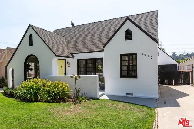 3720 Valleybrink Road, Los Angeles (City), CA 90039 (#18382296) :: The Laffins Real Estate Team