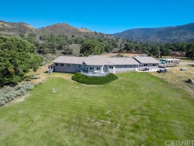 18334 Old Ranch Road, Tehachapi, CA 93561 (#SR18218201) :: Pismo Beach Homes Team