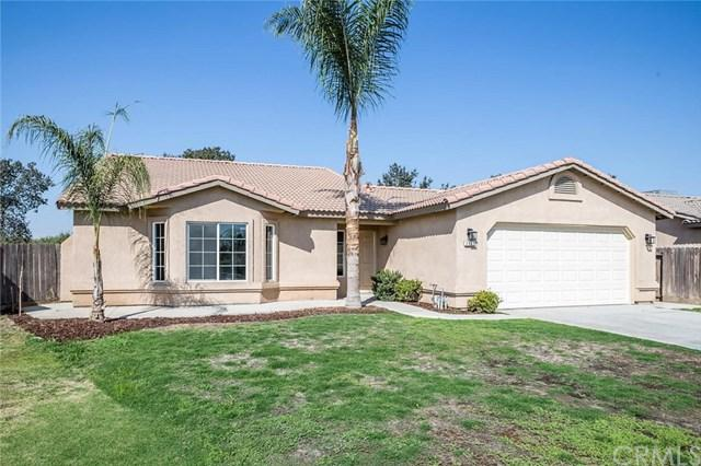 2321 Corte Torrez, Delano, CA 93215 (#WS18218291) :: Pismo Beach Homes Team
