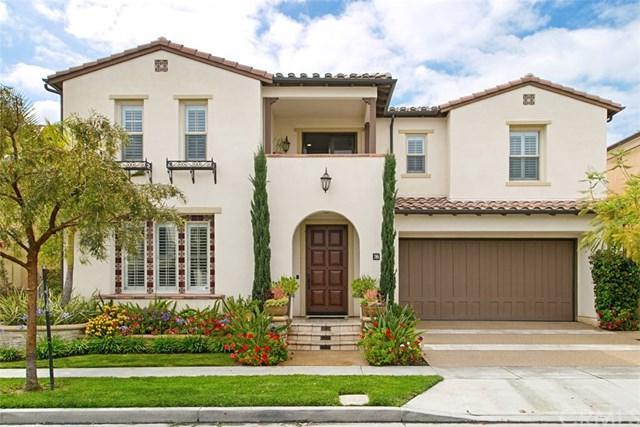 67 Interlude, Irvine, CA 92620 (#TR18218358) :: Teles Properties | A Douglas Elliman Real Estate Company