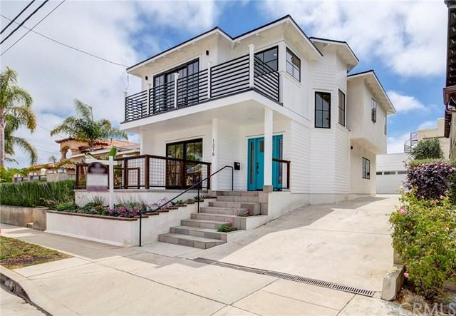1218 6th Street, Hermosa Beach, CA 90254 (#SB18218680) :: Team Tami