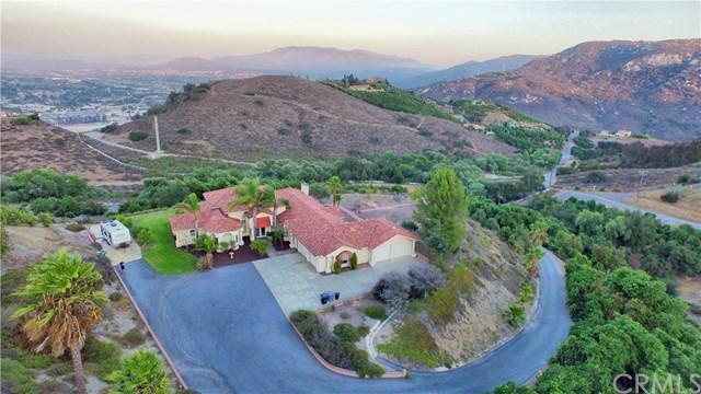 29550 Via Santa Rosa, Temecula, CA 92590 (#EV18218721) :: RE/MAX Empire Properties
