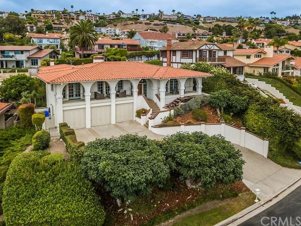 1133 Via Zumaya, Palos Verdes Estates, CA 90274 (#PV18215486) :: Naylor Properties