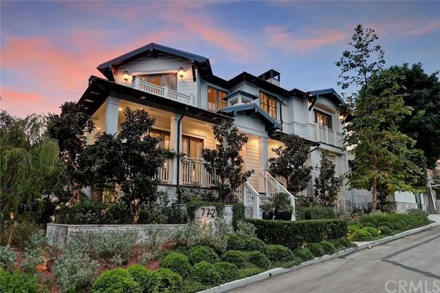 772 26th Street, Manhattan Beach, CA 90266 (#SB18209397) :: The Laffins Real Estate Team