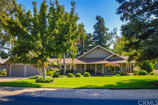 9688 Mcanarlin Avenue, Durham, CA 95938 (#SN18208144) :: Team Cooper | Keller Williams Realty Chico Area