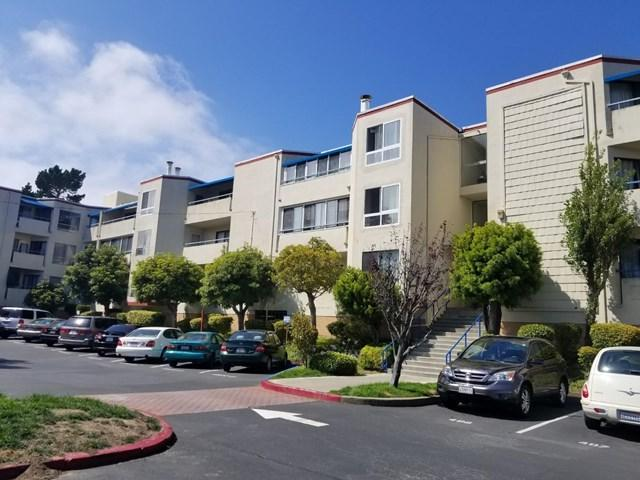 1551 Southgate Avenue #241, Daly City, CA 94015 (#ML81722309) :: Fred Sed Group