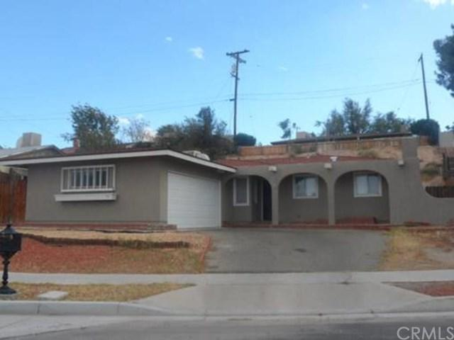 850 Keith Street, Barstow, CA 92311 (#IV18218983) :: RE/MAX Empire Properties