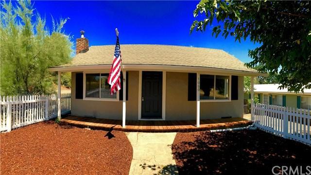 1080 Martin Street, Lakeport, CA 95453 (#LC18219066) :: The Laffins Real Estate Team