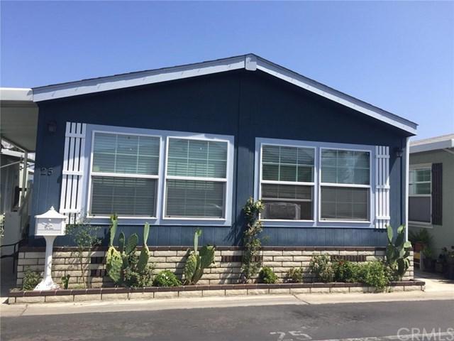 1782 Nisson Road #25, Tustin, CA 92780 (#PW18218937) :: Teles Properties   A Douglas Elliman Real Estate Company