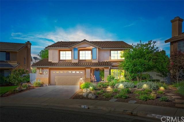 6 Del Brienza, Lake Elsinore, CA 92532 (#SW18218923) :: RE/MAX Empire Properties