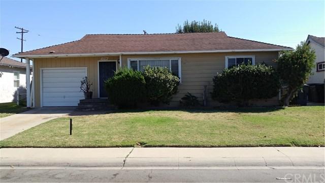 1784 Calamar Avenue, Torrance, CA 90501 (#SB18219269) :: The Laffins Real Estate Team
