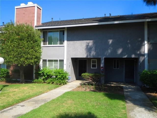 6184 Hefley Street #14, Westminster, CA 92683 (#PW18217735) :: Scott J. Miller Team/RE/MAX Fine Homes