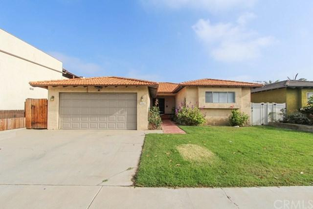 2161 W 236th Place, Torrance, CA 90501 (#OC18219435) :: Impact Real Estate