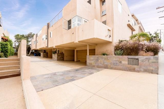 645 2nd Street, Hermosa Beach, CA 90254 (#SB18216699) :: Fred Sed Group