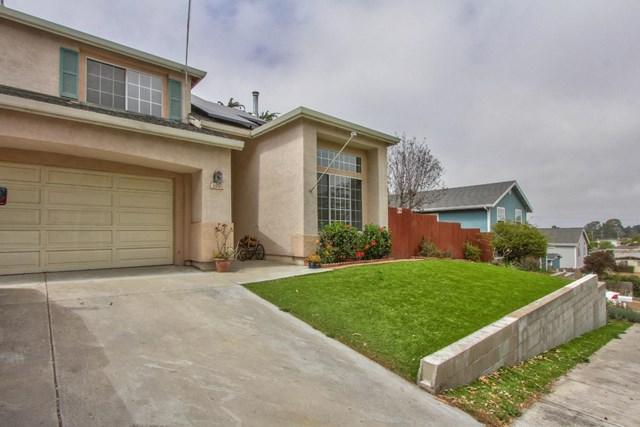 1991 Park Court, Outside Area (Inside Ca), CA 93955 (#ML81722407) :: Fred Sed Group