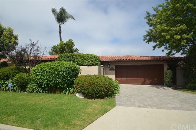 1509 Via Margarita, Palos Verdes Estates, CA 90274 (#PV18219565) :: Naylor Properties