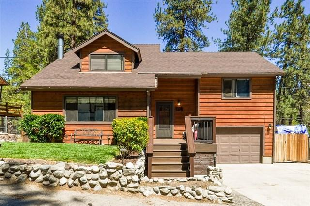 1666 Linnet Road, Wrightwood, CA 92397 (#CV18219584) :: RE/MAX Innovations -The Wilson Group