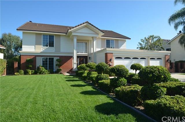 34 Country Lane, Rolling Hills Estates, CA 90274 (#PV18219056) :: Naylor Properties