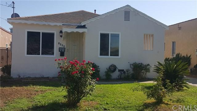 1446 W 216th Street, Torrance, CA 90501 (#SB18214759) :: RE/MAX Innovations -The Wilson Group