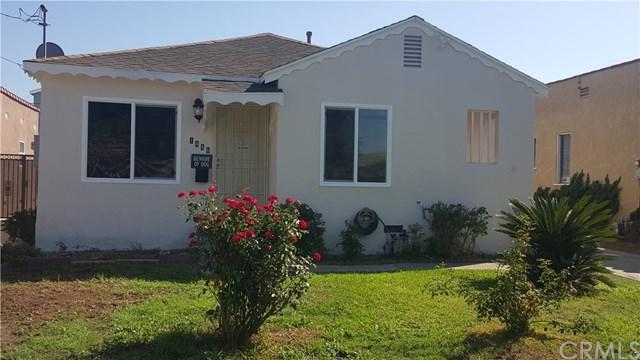 1446 W 216th Street, Torrance, CA 90501 (#SB18214759) :: The Laffins Real Estate Team