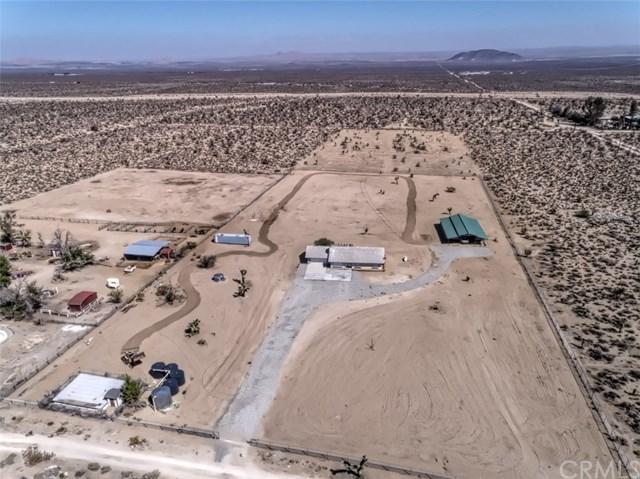 22257 E Avenue X, Llano, CA 93544 (#EV18219809) :: Impact Real Estate