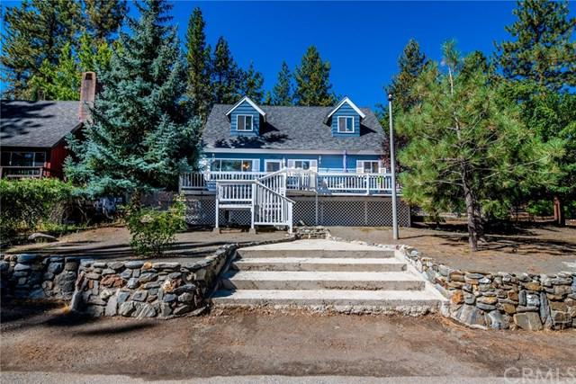 1291 Irene Street, Wrightwood, CA 92397 (#IV18219823) :: RE/MAX Innovations -The Wilson Group