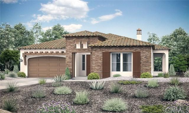 15405 Sagebrush Terrace, Valley Center, CA 92082 (#SW18219926) :: Allison James Estates and Homes