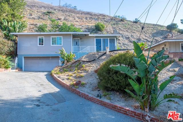10573 Colebrook Street, Sunland, CA 91040 (#18384014) :: RE/MAX Empire Properties