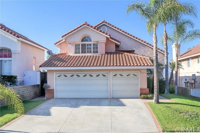 18625 Klum Place, Rowland Heights, CA 91748 (#WS18216216) :: The Laffins Real Estate Team