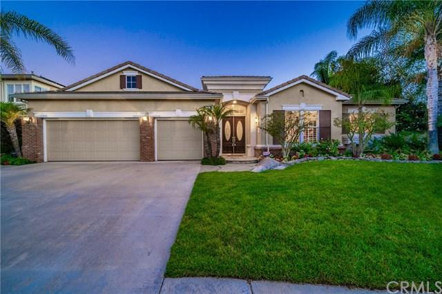2406 Vista Del Sol, La Verne, CA 91750 (#CV18220177) :: The Costantino Group | Cal American Homes and Realty